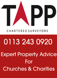 Tapp Chartered Surveyors advert