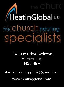 HeatinGlobal advert