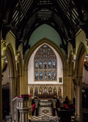 Mill Hill Chapel photo