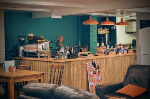 Barn Coffee Shop photo