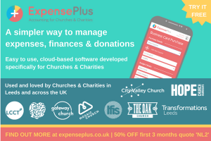 ExpensePlus - Accounting Software for Churches & Charities photo
