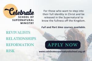 Celebrate School of Supernatural Ministry photo
