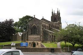Christ Church, Skipton photo