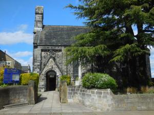 St Paul's Church, Shadwell photo