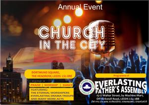 RCCG Everlasting Father's Assembly photo
