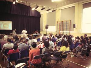 All Nations Community Church photo