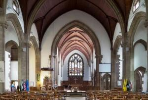 St. Edmund's Roundhay photo