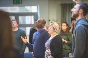 Leeds School of Theology photo