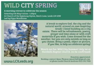 Wild City Spring photo