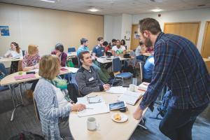 Leeds School of Theology 2018! photo