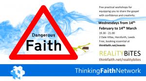 Dangerous Faith photo