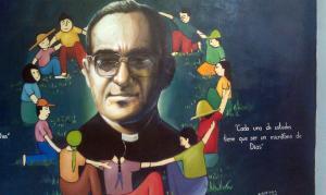 Oscar Romero & El Salvador Today photo
