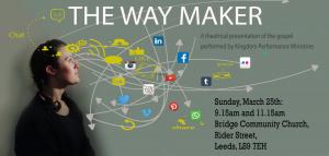 The Way Maker photo