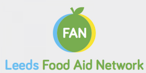 Leeds Food Aid Network (FAN) Meeting - 10th May 2018 photo