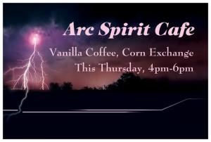 Arc Spirit Cafe @ Corn Exchange photo