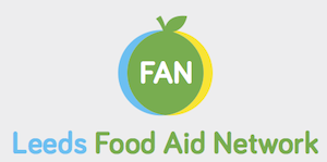 Leeds Food Aid Network (FAN) Meeting 17th July 2018 photo
