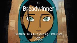 THE BREADWINNER - Striking Inspiring Animation - FREE SHOWING photo