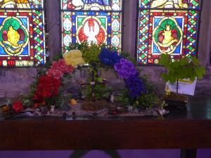 Flower Festival photo
