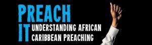 Preach It! Book Launch photo