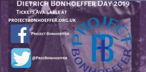 Dietrich Bonhoeffer Day 2019: Restoring Faith in our Democracy photo