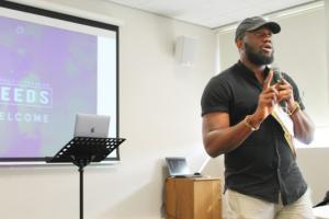 Prophetic Training School Leeds photo