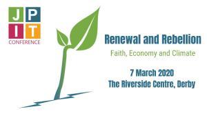 Renewal & Rebellion- Faith Economy & The Climate photo