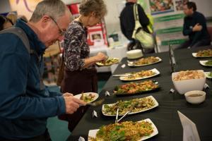 Leeds Lent Prayer Diary Launch with Dinner photo