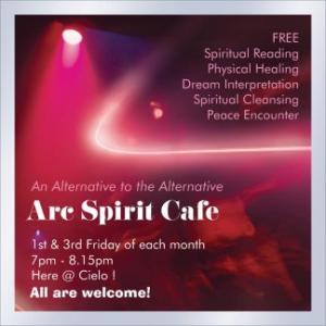 ARC Spirit Café - May photo