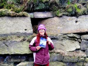 Drop in event: Meet Hannah, Poet Theologian in Virtual Residence photo
