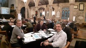 Business and the Kingdom - Integrating Faith and Work photo
