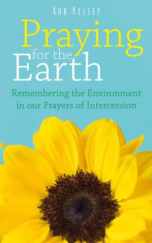Book Launch: Praying for the Earth photo