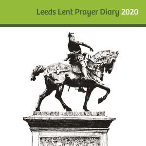 Leeds Lent Prayer Diary 2020 is NOW available to order! photo