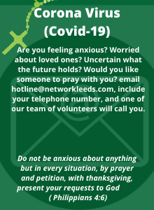 Prayer for individuals by LCCT photo