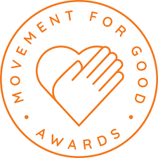 Leeds Christian community Trust: Movement for Good awards photo