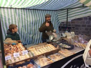 Horsforth Farmers Market photo